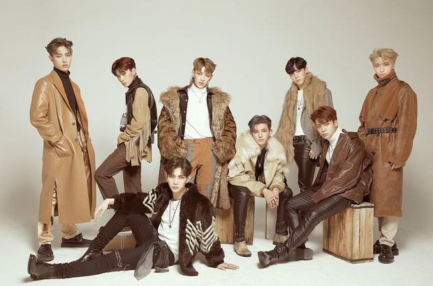 Gen Z Hàn Quốc chọn đại diện idol thế hệ 4: Đàn em BTS chỉ đứng thứ 2, vị trí dẫn đầu cực thuyết phục! - Ảnh 1.