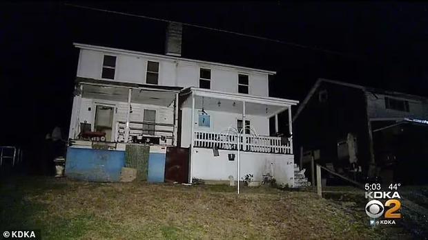 Nhận tin báo, cảnh sát ập đến ngôi nhà với cảnh tượng như địa ngục trần gian, vạch trần tội ác của ác nữ với chị ruột - Ảnh 2.