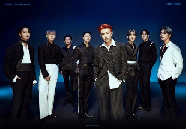 Gen Z Hàn Quốc chọn đại diện idol thế hệ 4: Đàn em BTS chỉ đứng thứ 2, vị trí dẫn đầu cực thuyết phục! - Ảnh 3.
