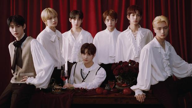 Gen Z Hàn Quốc chọn đại diện idol thế hệ 4: Đàn em BTS chỉ đứng thứ 2, vị trí dẫn đầu cực thuyết phục! - Ảnh 4.