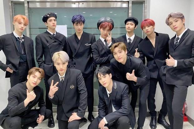 Gen Z Hàn Quốc chọn đại diện idol thế hệ 4: Đàn em BTS chỉ đứng thứ 2, vị trí dẫn đầu cực thuyết phục! - Ảnh 15.