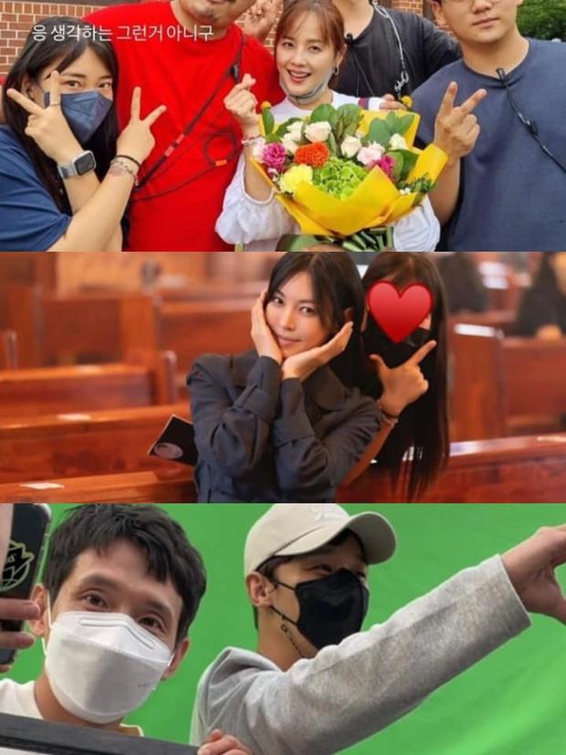 6 bí ẩn to đùng cần lời giải ở tập cuối Penthouse 3: Yoon Hee có toàn mạng, Su Ryeon được bình yên chưa? - Ảnh 4.