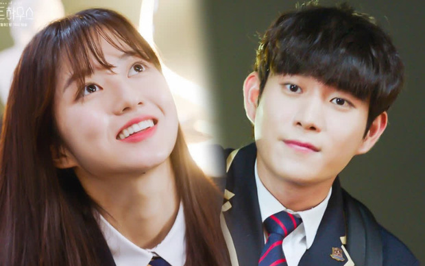 6 bí ẩn to đùng cần lời giải ở tập cuối Penthouse 3: Yoon Hee có toàn mạng, Su Ryeon được bình yên chưa? - Ảnh 11.