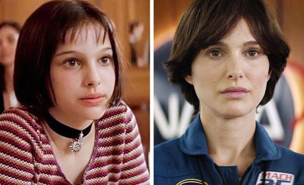 Ngỡ ngàng nhan sắc dàn sao Hollywood trong phim xưa - nay: Nicole Kidman như ăn thịt Đường Tăng, lạ nhất là Johnny Depp! - Ảnh 14.
