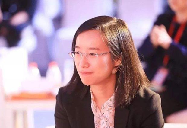 Đỗ vào đại học uy tín nhất Trung Quốc nhưng từ bỏ, cô nữ sinh nghèo vay hơn 3,5 tỉ đồng du học Harvard gây tranh cãi - Ảnh 1.