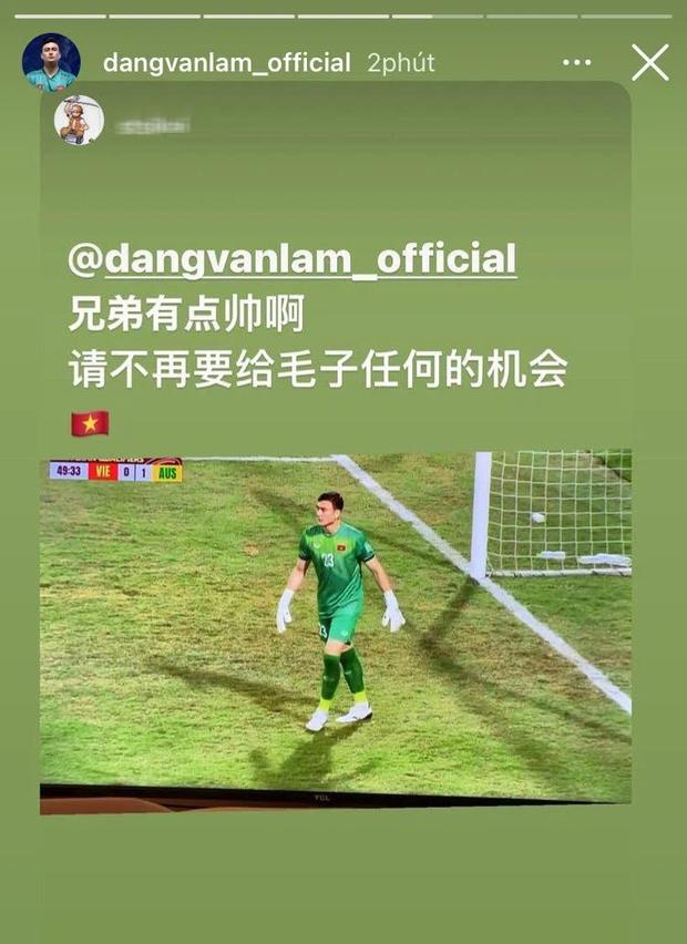 Cầu thủ tuyển Việt Nam: Giữ vững tinh thần, ngẩng đầu mà đi - Ảnh 7.