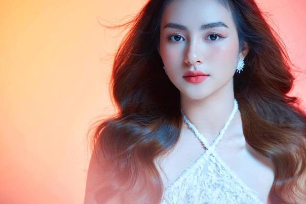 Xuất hiện gái xinh đăng ký Hoa hậu Hoàn vũ nhưng tại sao netizen lại bảo thi nhầm cuộc thi? - Ảnh 4.