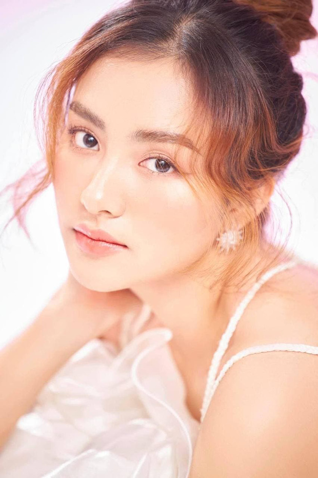 Xuất hiện gái xinh đăng ký Hoa hậu Hoàn vũ nhưng tại sao netizen lại bảo thi nhầm cuộc thi? - Ảnh 5.