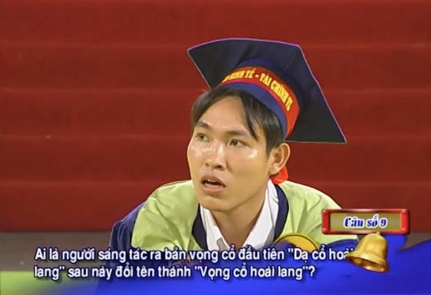 MC Diệp Chi đăng clip từ thời Rung Chuông Vàng 15 năm trước, dân mạng bồi hồi: Ôi, ký ức! - Ảnh 5.