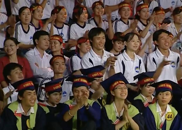 MC Diệp Chi đăng clip từ thời Rung Chuông Vàng 15 năm trước, dân mạng bồi hồi: Ôi, ký ức! - Ảnh 4.