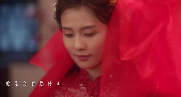 Nhậm Gia Luân - Bạch Lộc chính thức động phòng ở Nhất Sinh Nhất Thế, chị nhà mặc đồ đỏ đẹp bá cháy luôn! - Ảnh 1.
