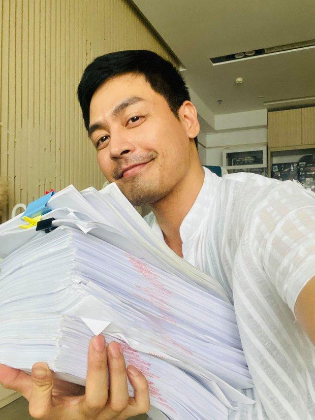 MC Phan Anh tung 6,5kg sao kê 24 tỷ kêu gọi cứu trợ miền Trung năm 2016, chấp nhận bị kiện nếu phát hiện dấu hiệu ăn chặn! - Ảnh 3.