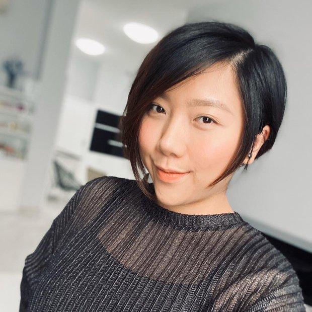 Nóng giữa đêm: Em gái ruột Trấn Thành lên tiếng về cơn bão sao kê, thẳng mặt cà khịa netizen vì khả năng đọc hiểu - Ảnh 1.