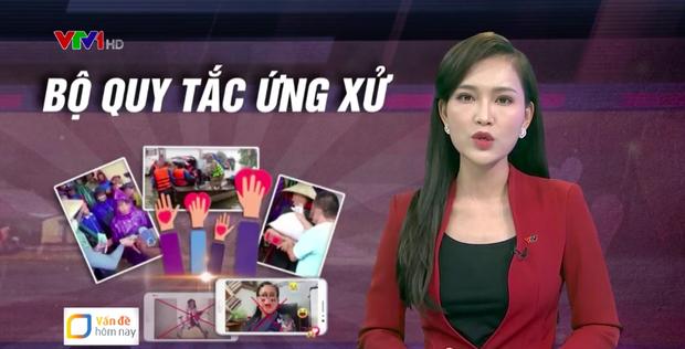 VTV tiếp tục đưa Thuỷ Tiên, Hoài Linh lên sóng đúng ngày Trấn Thành tung 1000 trang sao kê từ thiện - Ảnh 1.