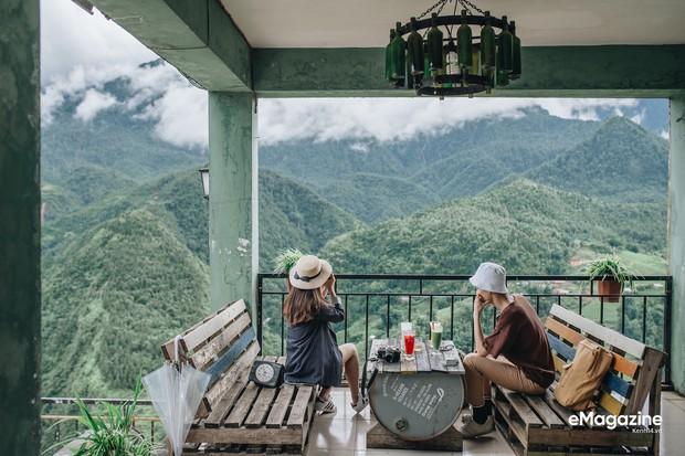 HOT: Thêm một điểm du lịch nổi tiếng ở Việt Nam cho phép nới lỏng hàng loạt dịch vụ, quán xá cũng được mở cửa trở lại - Ảnh 1.