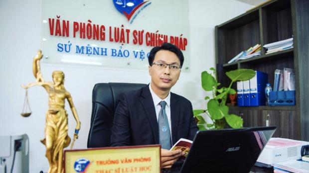 Luật sư nói về việc bà Phương Hằng gửi 50 tỷ nếu Trấn Thành sao kê - Ảnh 2.