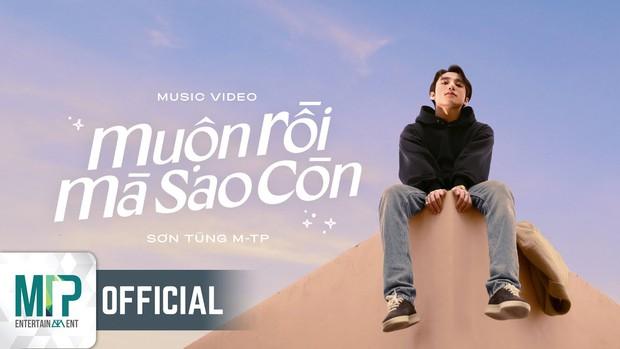Top 5 MV sở hữu nhiều bình luận nhất YouTube Việt: Cuộc so kè của riêng Sơn Tùng M-TP và Jack, ai hơn ai? - Ảnh 5.
