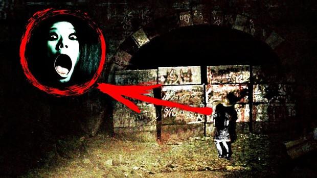 Tìm sự thật về đường hầm ma ám Inunaki và ngôi làng kinh dị nhất Nhật Bản: Vụ án mạng kinh hoàng và hàng tá chuyện rùng rợn - Ảnh 5.