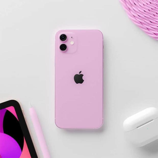 Soi hint trong thư mời sự kiện Apple, chắc chắn sẽ có iPhone 13 màu hồng? - Ảnh 5.