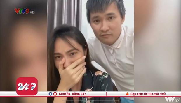 VTV tiếp tục đưa Thuỷ Tiên, Hoài Linh lên sóng đúng ngày Trấn Thành tung 1000 trang sao kê từ thiện - Ảnh 8.