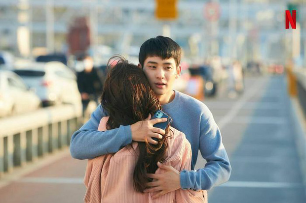 4 phim Hàn gây thất vọng nhất 2021: Trai hư Song Kang ôm trọn combo bom xịt, Hyeri tái xuất nhạt nhòa - Ảnh 8.
