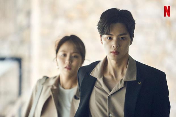 4 phim Hàn gây thất vọng nhất 2021: Trai hư Song Kang ôm trọn combo bom xịt, Hyeri tái xuất nhạt nhòa - Ảnh 9.