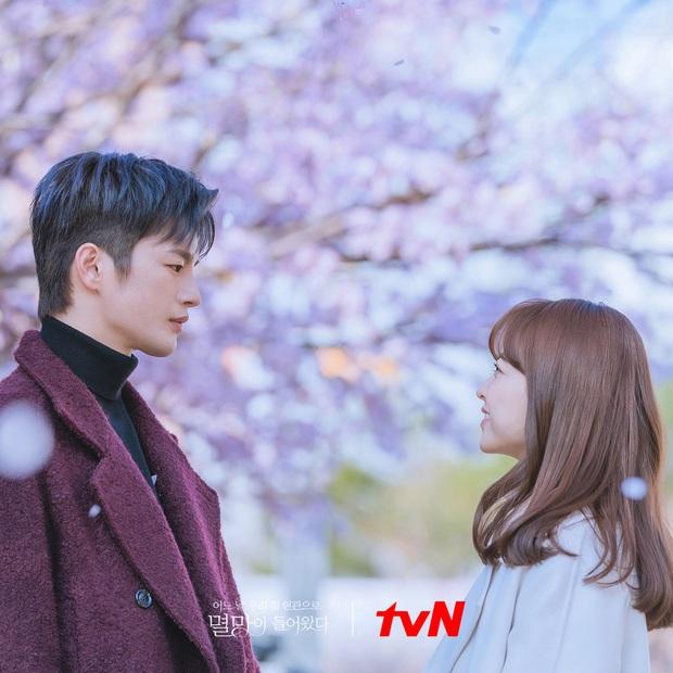 4 phim Hàn gây thất vọng nhất 2021: Trai hư Song Kang ôm trọn combo bom xịt, Hyeri tái xuất nhạt nhòa - Ảnh 11.