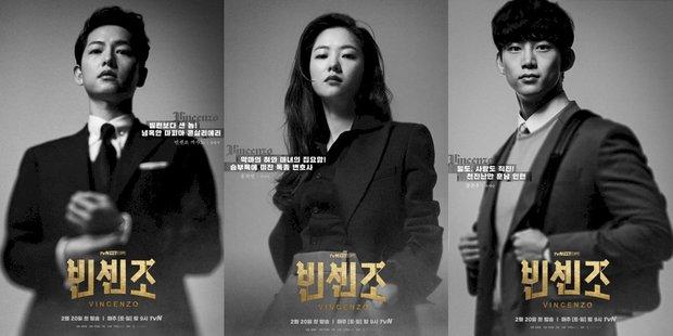 Loạt phim Hàn ấn tượng nhất 3 quý đầu năm 2021: Bom tấn của Song Joong Ki - Hospital Playlist 2 so kè khốc liệt - Ảnh 1.