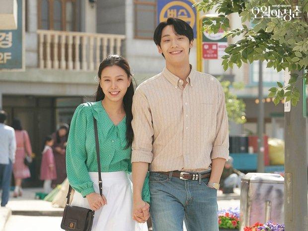 Loạt phim Hàn ấn tượng nhất 3 quý đầu năm 2021: Bom tấn của Song Joong Ki - Hospital Playlist 2 so kè khốc liệt - Ảnh 14.