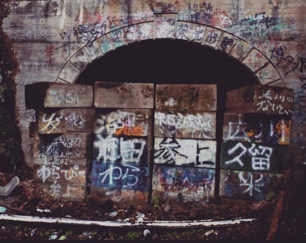 Tìm sự thật về đường hầm ma ám Inunaki và ngôi làng kinh dị nhất Nhật Bản: Vụ án mạng kinh hoàng và hàng tá chuyện rùng rợn - Ảnh 8.