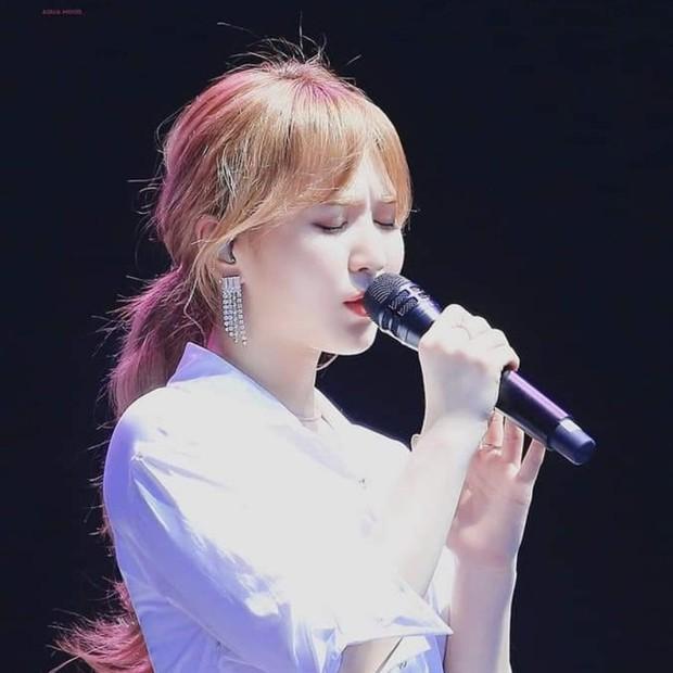 Hội idol biết tuốt của Kpop: Wendy (Red Velvet) chuẩn con nhà người ta, nam thần Gen 3 hoàn hảo như bước ra từ truyện tranh - Ảnh 22.