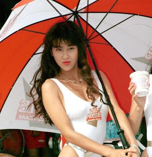 Bi kịch của nữ hoàng phim cấp 3 từng đóng Tây Du Ký: 13 tuổi bị cưỡng hiếp, sự nghiệp và cuộc đời lụi tàn vì căn bệnh quái ác nhất - Ảnh 8.