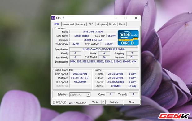 Mua laptop cũ cho con học online, đây là những kinh nghiệm cần biết dành cho phụ huynh - Ảnh 3.