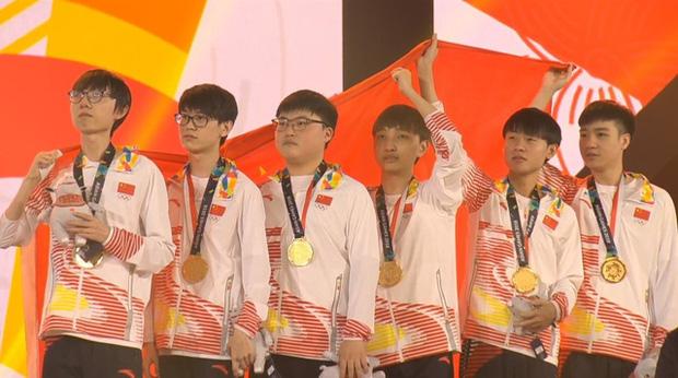 Liên Minh Huyền Thoại cùng 7 game Esports được đưa vào danh mục bộ môn tranh huy chương tại Á vận hội Hàng Châu 2022 - Ảnh 5.