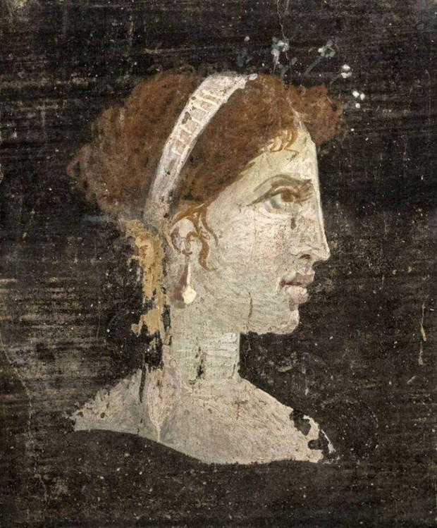 Chuyên gia phục dựng hình ảnh Nữ hoàng Ai Cập Cleopatra, dung nhan thật của huyền thoại sắc đẹp khác hoàn toàn hậu thế tưởng tượng - Ảnh 5.