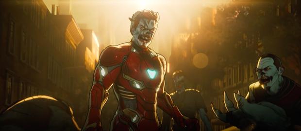 Thảm kịch mới ở Marvel khiến Thanos thua cuộc, đội Avengers bị xử tử dã man: Trùm cuối quá mạnh, mức độ bạo lực chưa từng thấy! - Ảnh 4.