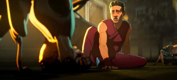 Thảm kịch mới ở Marvel khiến Thanos thua cuộc, đội Avengers bị xử tử dã man: Trùm cuối quá mạnh, mức độ bạo lực chưa từng thấy! - Ảnh 6.