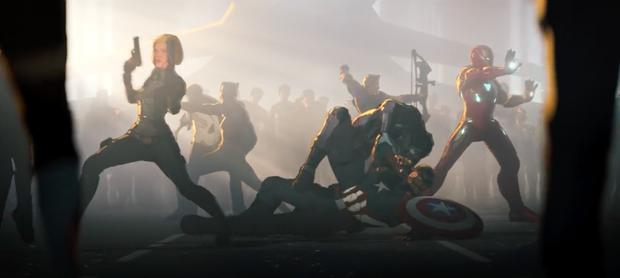 Thảm kịch mới ở Marvel khiến Thanos thua cuộc, đội Avengers bị xử tử dã man: Trùm cuối quá mạnh, mức độ bạo lực chưa từng thấy! - Ảnh 2.