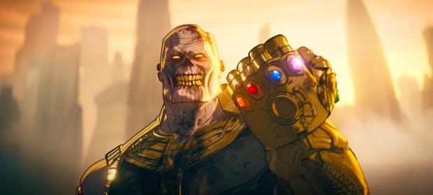 Thảm kịch mới ở Marvel khiến Thanos thua cuộc, đội Avengers bị xử tử dã man: Trùm cuối quá mạnh, mức độ bạo lực chưa từng thấy! - Ảnh 10.