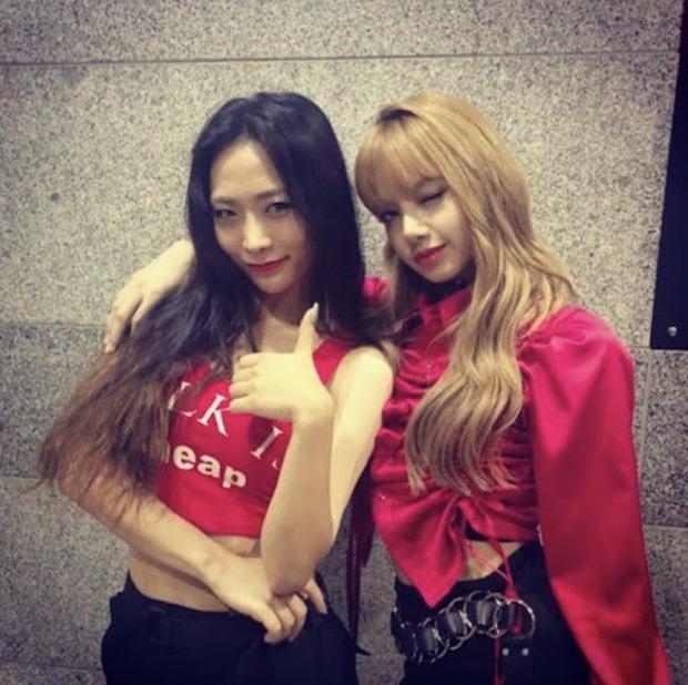 Cùng thi đấu với Chaeyeon trong show Mnet nhưng nữ biên đạo nổi tiếng lại chọn 1 cái tên khác là idol nhảy đỉnh nhất - Ảnh 3.