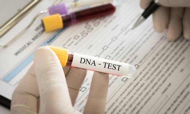 """Chồng cũ không cấp dưỡng cho con gái vì nghi bị """"đổ vỏ"""", người phụ nữ đi kiểm tra ADN thì nhận kết quả chính mình cũng không dám tin - Ảnh 1."""