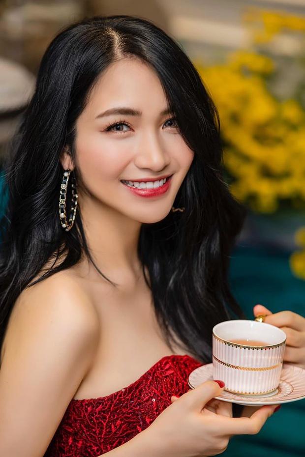 Bị nghi phẫu thuật thẩm mỹ, Hoà Minzy liền lên tiếng thừa nhận chỉ thay đổi 1 điểm trên gương mặt - Ảnh 2.