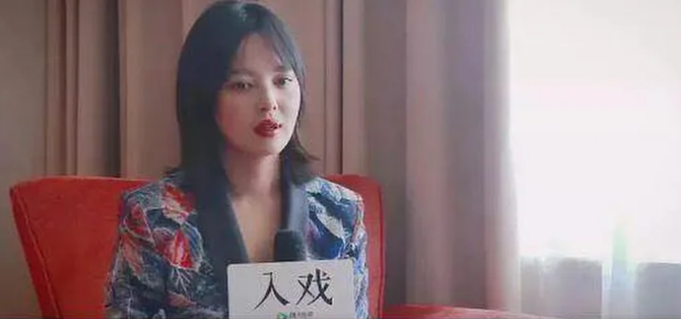 2 mỹ nhân từng bị Hoắc Kiến Hoa tát thật 100% trên phim: Triệu Lệ Dĩnh té sấp mặt, cô còn lại xém bất tỉnh trên set quay - Ảnh 6.