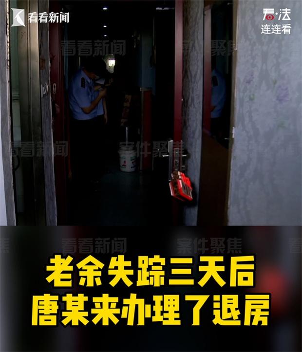 Trông nhà hộ 2 tuần thì phát hiện có xác chết dưới gầm giường, người đàn ông vô tình lật tẩy kế hoạch tàn độc của bạn thân - Ảnh 2.