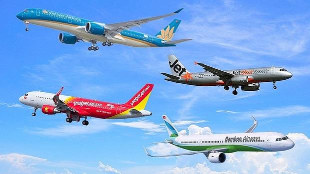 Nóng: Đường bay nội địa Việt Nam sắp được mở lại, có nhiều lưu ý quan trọng mà ai cũng nên nắm rõ - Ảnh 1.