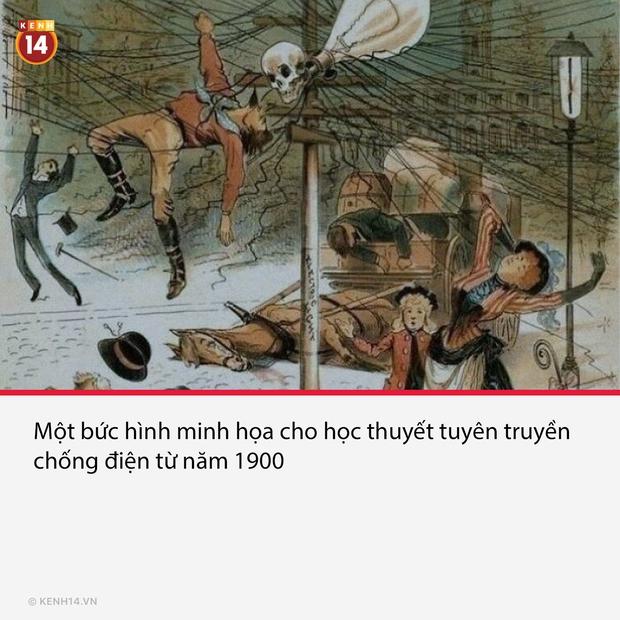 16 hình ảnh cực kinh dị từ thởi ông bà chúng ta, tuy có từ trăm năm trước nhưng vẫn đủ sức dọa thế hệ nay phát khiếp - Ảnh 6.