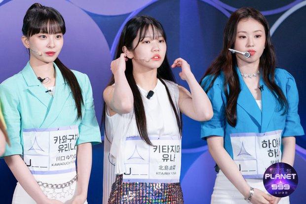 Top 1 Girls Planet 999 hiện tại: Idol Nhật Bản toàn năng, nghi vấn gia thế khủng, truyền nhân tóc mái của Lisa - Ảnh 8.