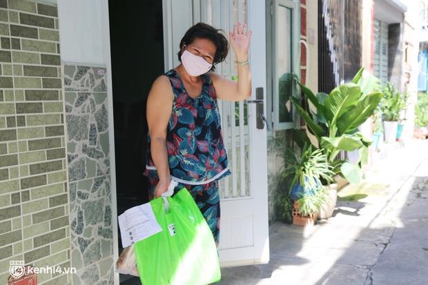 Combo đi chợ hộ siêu rẻ diễn ra ở quận Phú Nhuận: 150 ngàn có ngay 2 ký thịt tặng kèm rau củ, được ship tận cửa nhà - Ảnh 10.