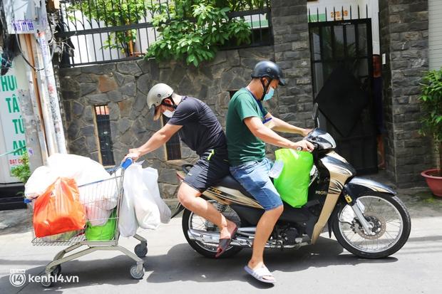 Combo đi chợ hộ siêu rẻ diễn ra ở quận Phú Nhuận: 150 ngàn có ngay 2 ký thịt tặng kèm rau củ, được ship tận cửa nhà - Ảnh 11.