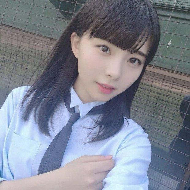 Top 1 Girls Planet 999 hiện tại: Idol Nhật Bản toàn năng, nghi vấn gia thế khủng, truyền nhân tóc mái của Lisa - Ảnh 4.